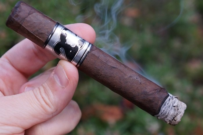 Team Cigar Review: ACID 20