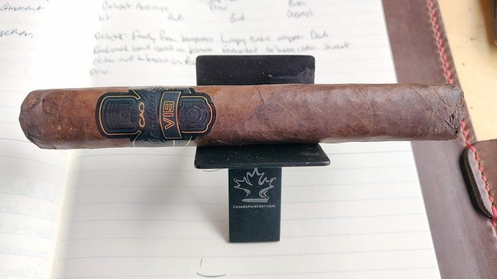 Team Cigar Review: CAO Flathead V19 Camshaft
