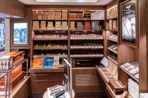 Cigar News: Davidoff Launches New Flagship Store in Hong Kong