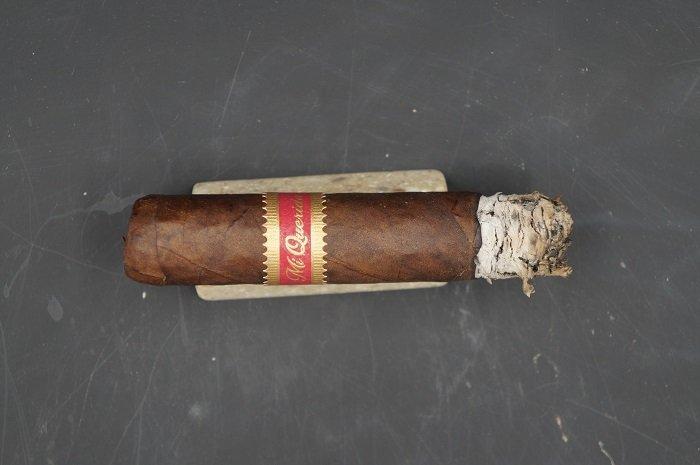 Team Cigar Review: Dunbarton Tobacco & Trust Mi Querida Triqui Traca No. 552