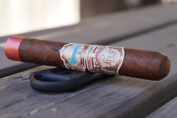 Team Cigar Review: My Father La Promesa Toro