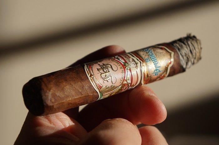 Team Cigar Review: My Father La Promesa Toro