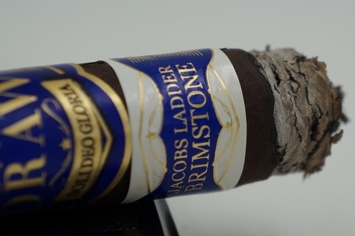 Team Cigar Review: Southern Draw Jacobs Ladder Brimstone