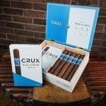 Cigar News: Newly Branded Crux Bull & Bear Begins Shipping This Week Along With New Toro Vitola