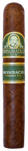 Cigar News: Diplomático By Mombacho Begins Shipping