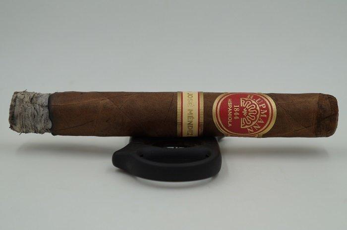 Team Cigar Review: H. Upmann Hispaniola by Jose Mendez Toro