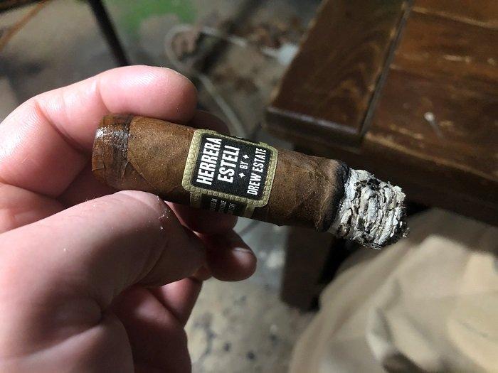 Personal Cigar Review: Herrera Estelí Miami Robusto Grande