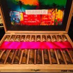 Cigar News: Isabela Time-Traveler 2019 Launches