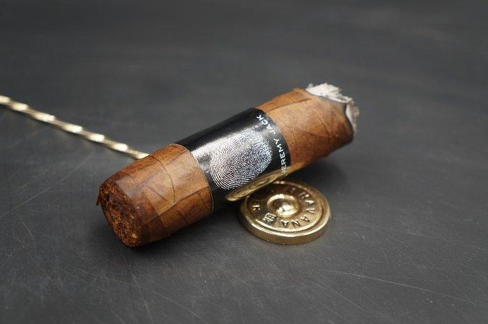 Team Cigar Review: Jeremy Jack Prints