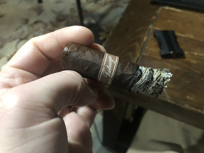Personal Cigar Review: Tatuaje Cojonú 2003 Series L