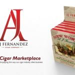 Cigar News: AJ Fernandez New World Tins Announced as Exclusive for Cigar Marketplace
