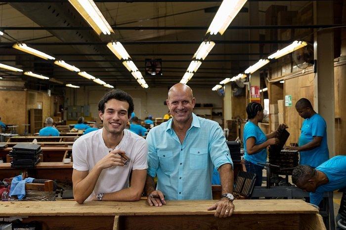 Cigar News: Casa Cuevas Names Alec Cuevas Director of Operations