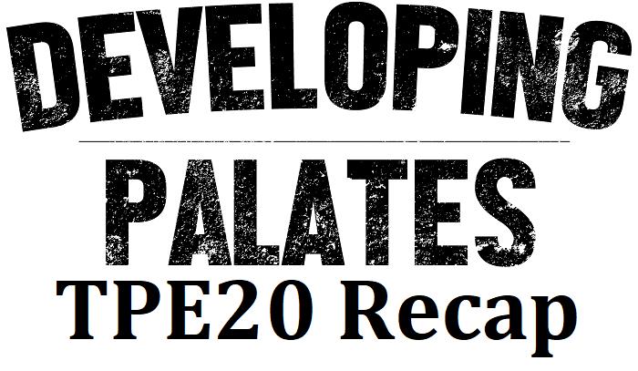 TPE20 Recap Show