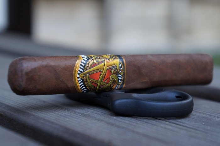 Team Cigar Review: Don Lino Africa Duma