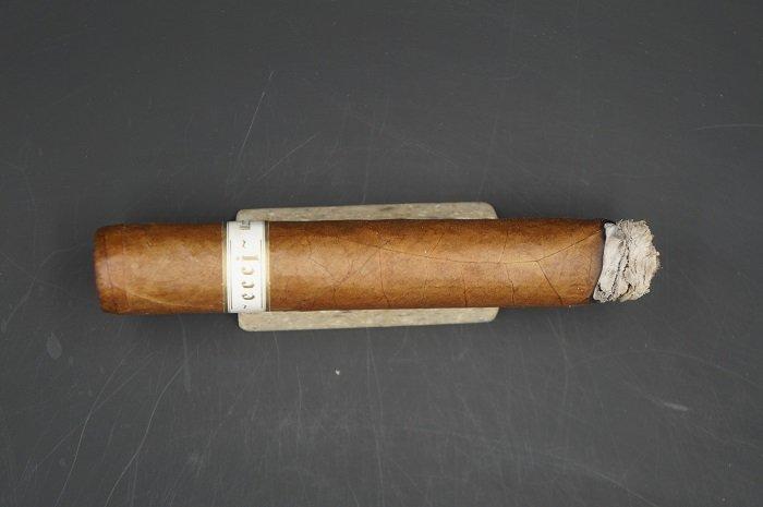 Team Cigar Review: Illusione ~eccj~ 25th