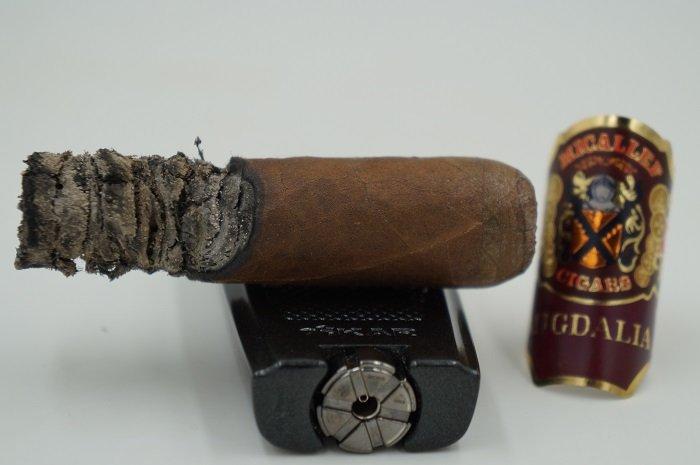 Personal Cigar Review: Micallef Migdalia Corona Extra
