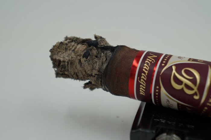 Team Cigar Review: Balmoral Anejo XO Nicaragua Gran Toro