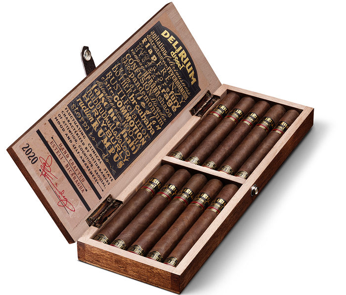 Cigar News: Diesel Delirium Announced