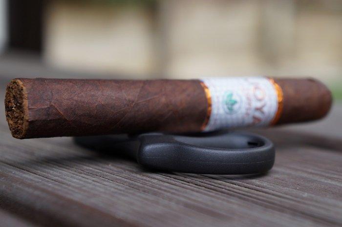 Personal Cigar Review: Joya de Nicaragua JOYA Copper Corona Gorda