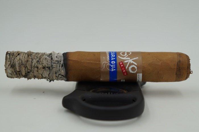 Team Cigar Review: Ventura Psyko Seven Nicaragua Robusto