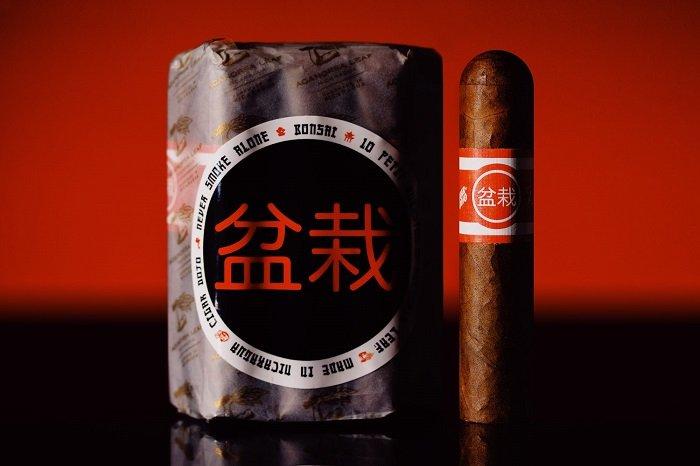 Cigar News: Cigar Dojo's Bonsai Returns