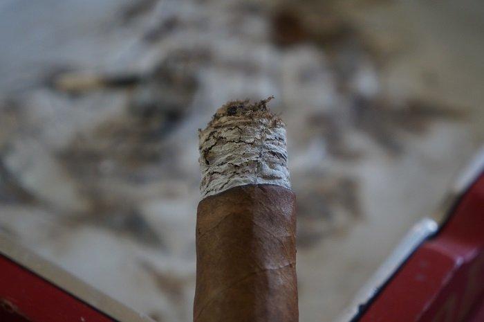 Personal Blind Cigar Review: Flor de Cesar Toro Largo