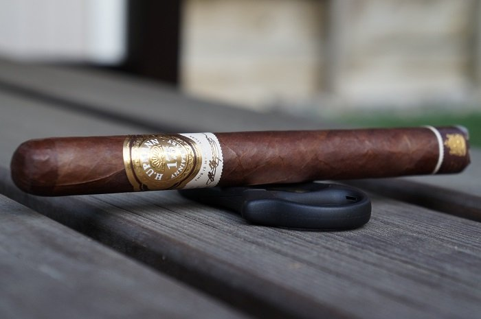Personal Cigar Review: H. Upmann 175th Anniversary