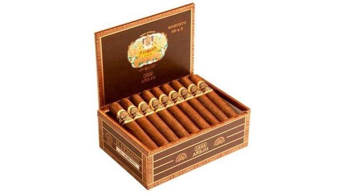 Cigar News: H. Upmann 1844 Añejo Announced