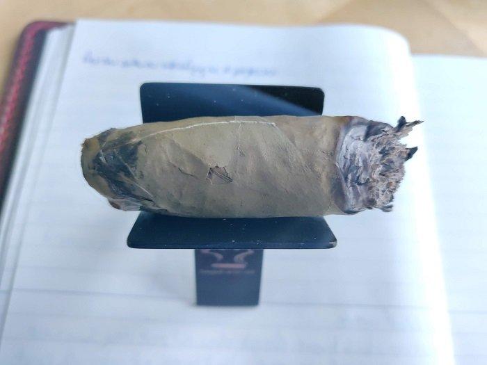 Team Cigar Review: Jeremy Jack Blarney Stick