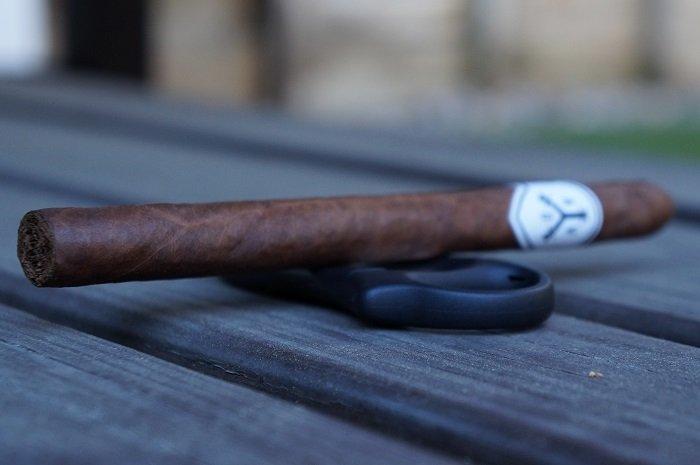 Personal Cigar Review: ADVentura The Conqueror Emperor's Edition
