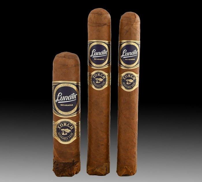 Cigar News: Aganorsa Leaf Lunatic Torch Returns