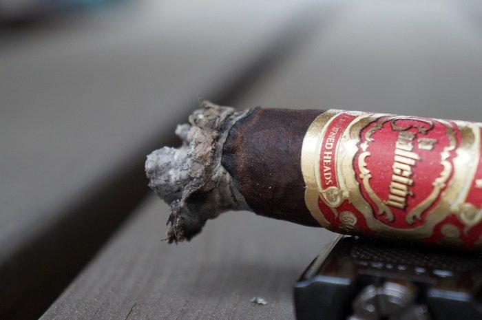 Personal Cigar Review: Crowned Heads La Coalición Gordito