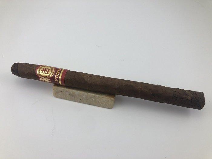 Team Cigar Review: Punch Chop Suey