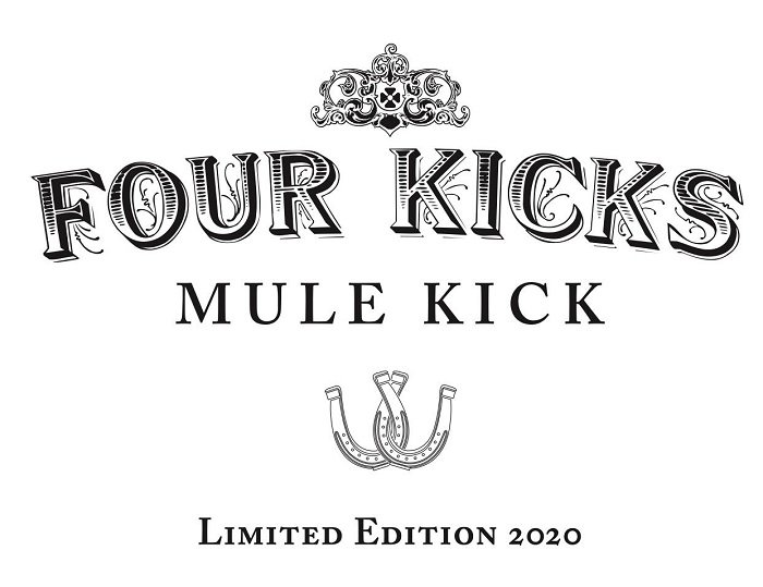Cigar News: Crowned Heads Four Kicks Mule Kick LE 2020 Announced