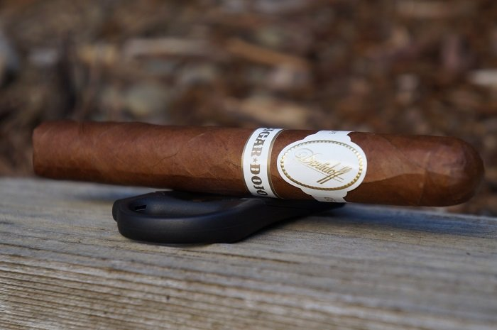 Personal Cigar Review: Davidoff Cigar Dojo Exclusive 2018