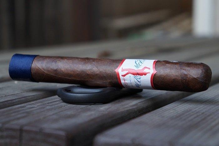 Team Cigar Review: El Artista The Slugger by Big Papi