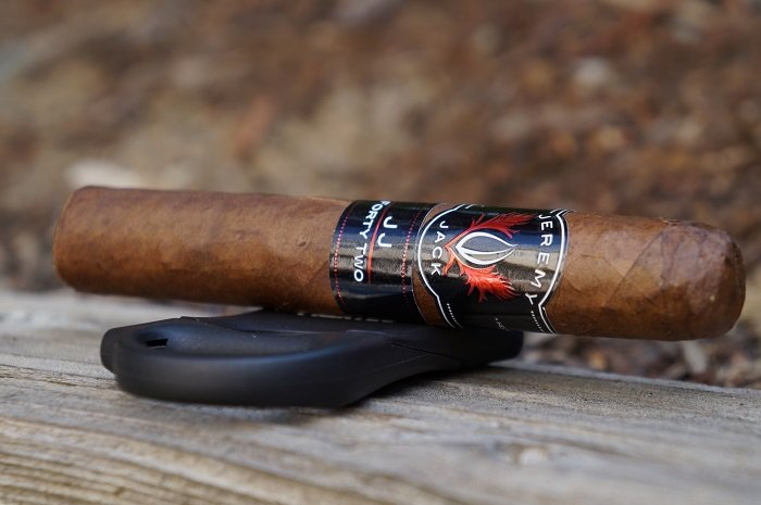 Team Cigar Review: Jeremy Jack JJ Forty Two