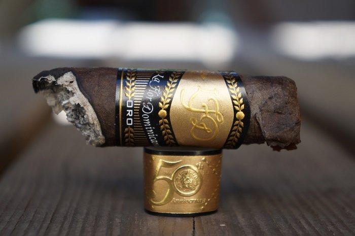 Team Cigar Review: La Flor Dominicana TAA 50 Segunda Edición Maduro