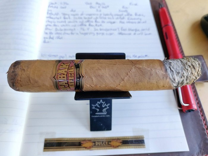Team Cigar Review: Tabak Especial Dulce Gordito