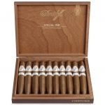 Cigar News: Davidoff Special 53 Capa Dominicana Returns