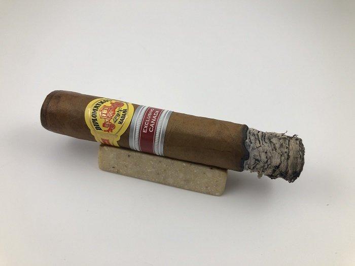 Team Cigar Review: Diplomáticos Norteños Edición Regional Canadá 2018