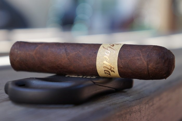 Team Cigar Review: Dunbarton Tobacco & Trust Polpetta