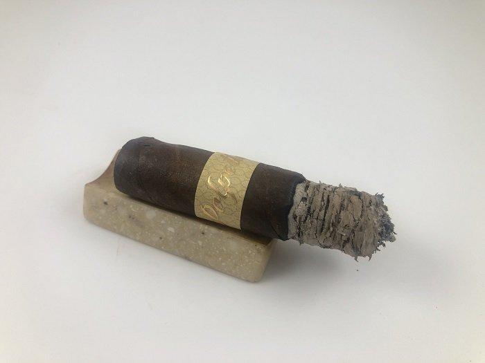 Team Cigar Review: Dunbarton Tobacco & Trust Polpetta