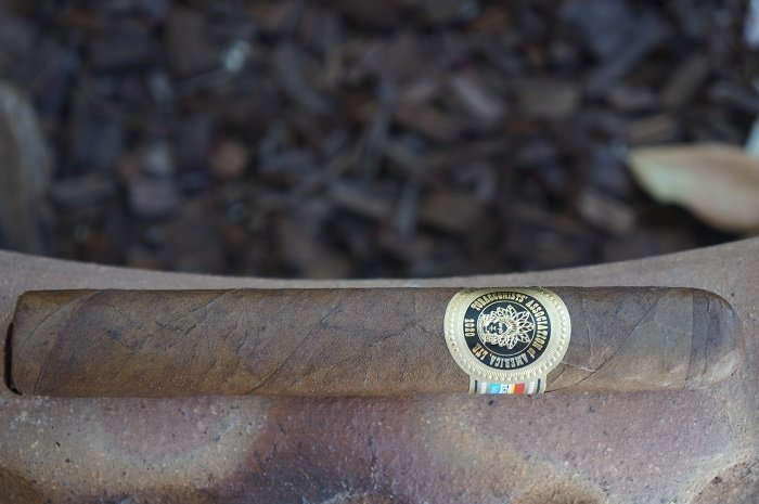Team Cigar Review: Tatuaje TAA 2020