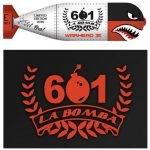 Cigar News: Espinosa Announces 601 La Bomba Warhead VI