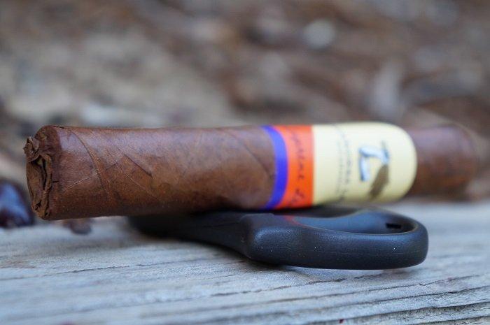 Team Cigar Review: Aganorsa Leaf Supreme Leaf Robusto
