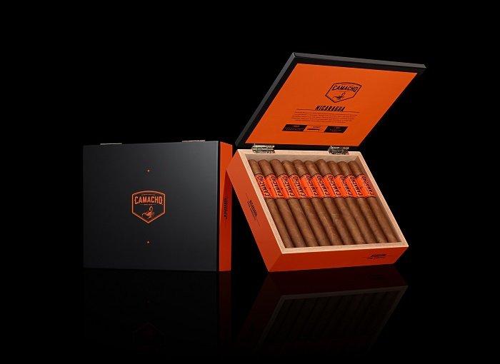 Cigar News: Camacho Nicaragua Announced