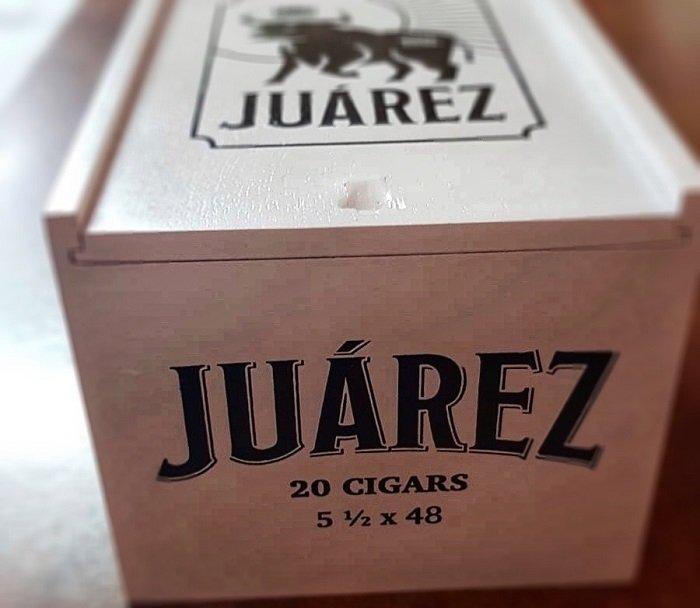Cigar News: Crowned Heads Juarez Chihuahua Announced
