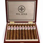 Cigar News: Crowned Heads and Tabacalera Pichardo Collaborate on Mil Días