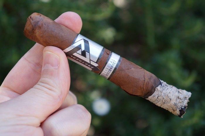 Team Cigar Review: Cubariqueño Protocol Official Misconduct Corona Gorda